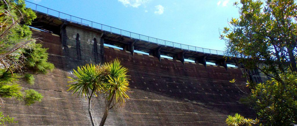 Waitakere Dam