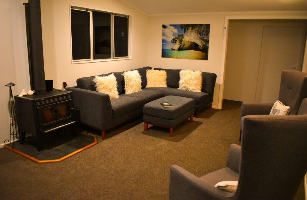 Auckland Accommodation